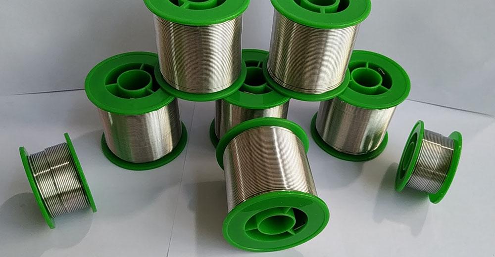 高洁净高铅焊料