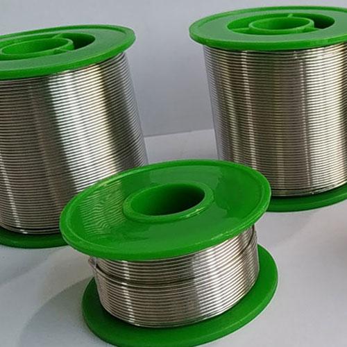 无铅环保超细焊锡丝